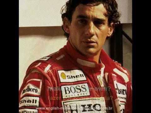 If You Believe (Ayrton Senna)