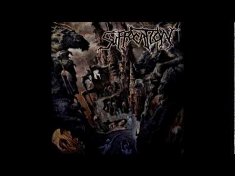 Suffocation - To Weep Once More