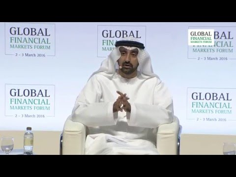 Building Abu Dhabi in a Changing Enivornment panel discussion at GFMF2016