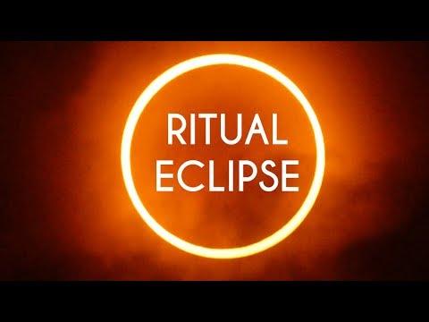 Ritual Para El Eclipse Solar 21 Agosto 2017