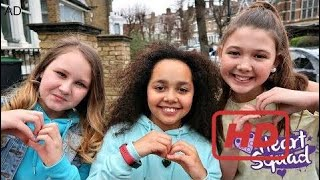 OMG! I Have Joined The LEGO Friends Heart Squad! | Toys AndMe