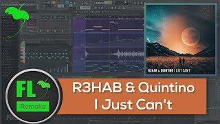 download lagu R3hab & Quintino - I Just Can't Fl Studio gratis