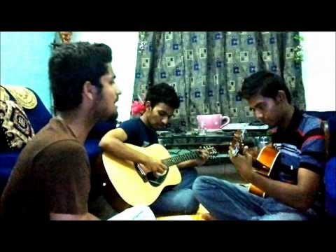 Arziyan (maula maula) - Delhi 6 - Cover by ThE LoOSers