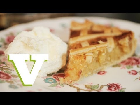 How To Make Treacle Tart: Keep Calm And Bake - S01E2/8