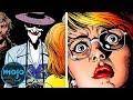 Top 10 Most Disturbing Moments In DC Comics