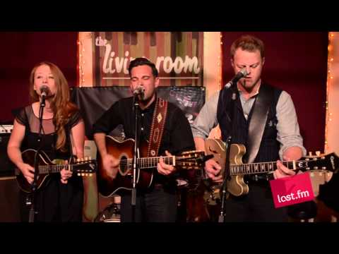 The Lone Bellow - You Never Need Nobody