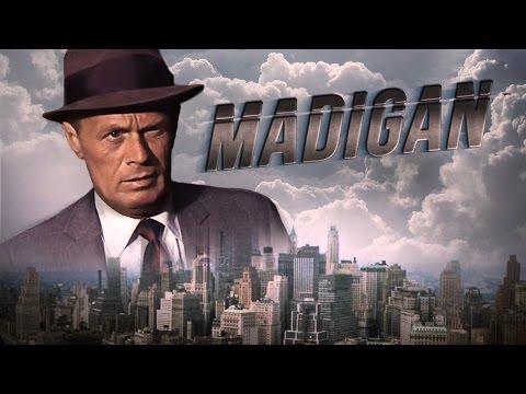Madigan 1968 Trailer