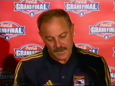 POST 98 GF CH7 SPORTS NEWS - ADELAIDE CROWS