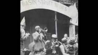 Alexander's Ragtime Band -Bunk Johnson