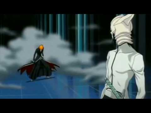 bleach savior - ichigo vs hollow ichigo vs grimmjow vs muramasa vs toshiro vs ul