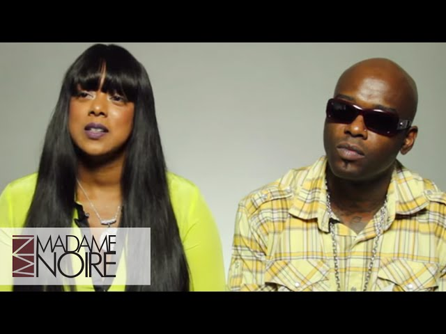 Couples Therapy Reveals Treach's Issues With Anger