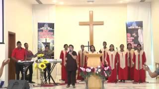 KRCI Jebelali Sinhala Church 29/08/2014
