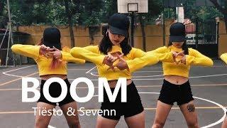 Download Lagu Tiësto & Sevenn - BOOM | Choreography Jane Kim | Dance cover by DoubleL Gratis STAFABAND