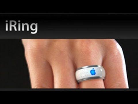 Apple iRing Concept