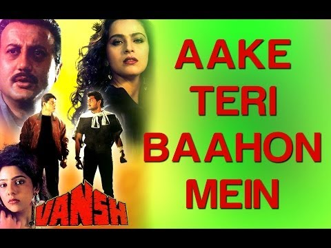 Aake Teri Baahon Mein - Vansh - Siddharth Ray & Priyanka - Full Song video