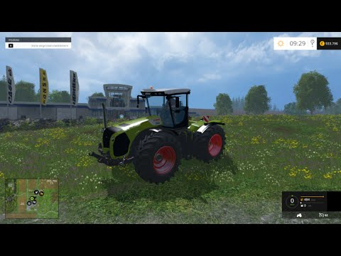 Jak Pobrać Mody Do Farming Simulator 2015