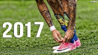 Neymar ► Overall   Crazy Dribbling Skills ○ 2016-2017 HD