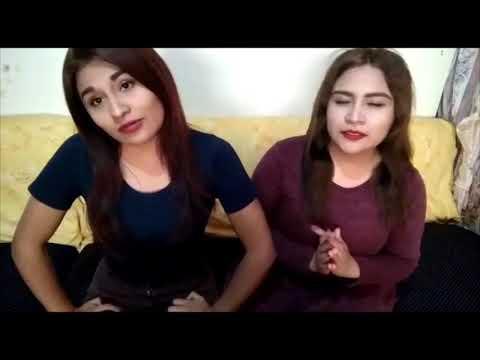 NUESTRO PRIMER VIDEO | RUBYE