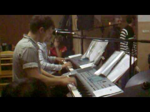 Formatia Melodic din Prejmer (Brasov) - Sarba