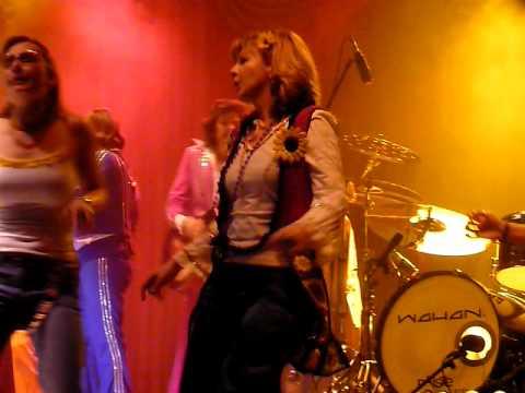 Dieter Thomas Kuhn Tanze Samba mit mir (Live)