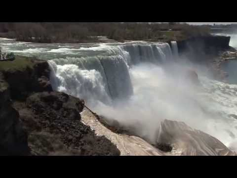 "Life to the Max Show #197 - ""Into the Mist"" (Niagara Falls)"