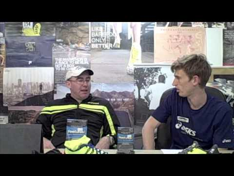 TRC E14: SPI Belts, Recovery Sport Bean Crisps and new Nike