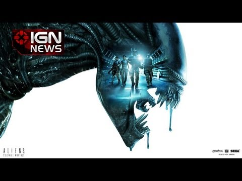 IGN News - Gearbox, SEGA Sued Over Aliens: Colonial Marines