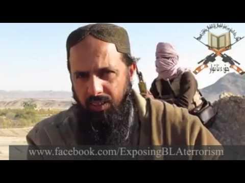 Baloch Leader Shafiq Mengal challenges Atheist BLA.BSO