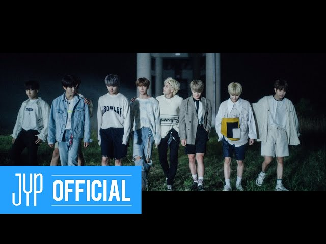 "Stray Kids ""부작용(Side Effects)"" M/V thumbnail"