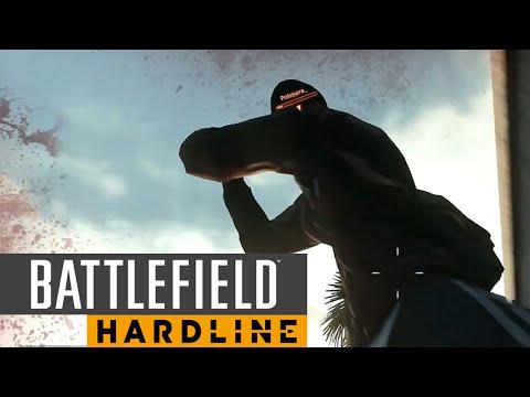 IK BEHOUD DE LIJN! - BATTLEFIELD: HARDLINE #13 w/ Yarasky