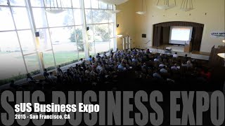 GSTV - Small Unmanned Business Exposition 2015