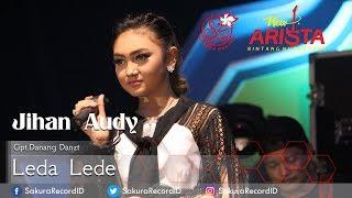 Jihan Audy - Leda Lede [OFFICIAL]