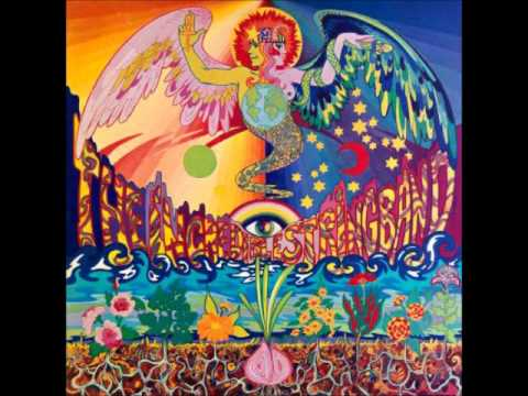 Incredible String Band - The Eyes Of Fate