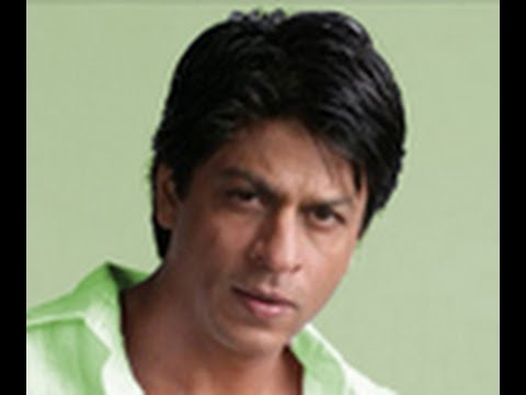 Shah Rukh Khan again in Tamil