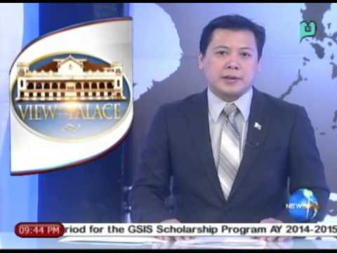 NewsLife: Palace rules out military response vs. China || June 6, 2014