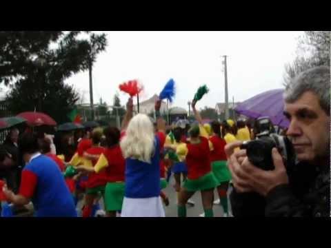 4 - Carnaval 2013 Pinheiro da Bemposta, Oliveira de Azemeis