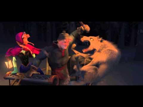 Frozen - Chris Buck And Jennifer Lee Interview