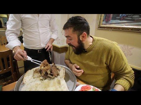 لحمة محشية �ي خبزة  🔥 ومطاعم لا تعر�وها �ي اسطنبول - أزكى أكل �ي العالم - الحلقة٣