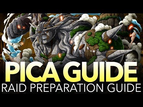 [GUIDE] HOW TO BEAT RAID PICA! (One Piece Treasure Cruise - Global)