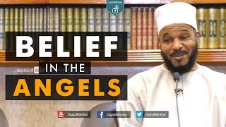 Belief in the Angels – Dr Bilal Philips