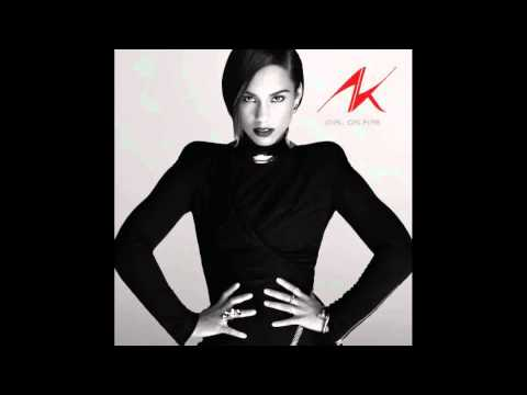 Alicia Keys - Girl On Fire (original Version) video