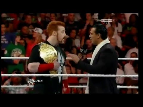 WWE Raw 4/2/12 Full Show (HDTV)