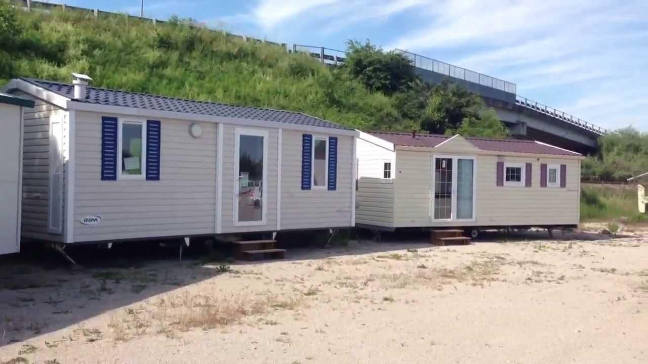 Case mobili su ruote youtube - Case mobili in legno prezzi ...