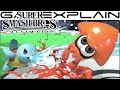 Super Smash Bros. Ultimate Gameplay - Inkling, Bowser, Ice Climbers, Corrin on Final Destination