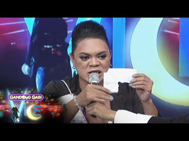 GGV: Juliana's talent
