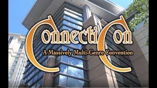 download lagu Connecticon 2017 gratis