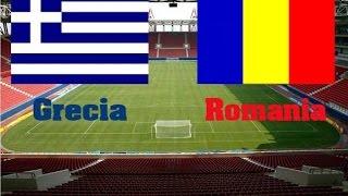 Unguru' Bulan - Grecia - Romania 2014, inceputul unui alt esec (S16E36)