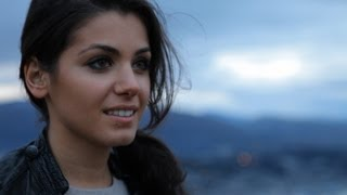Watch Katie Melua The Walls Of The World video