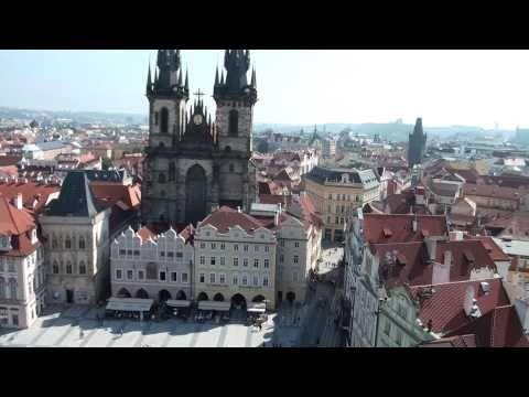 Praga & Dresda (HD)