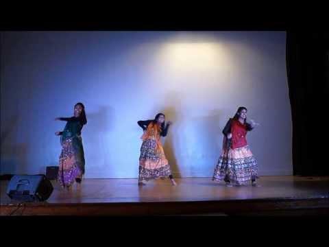 KALASANDHYA 2014__Nagada Sang Dhol & Rangeelo Maro Dance